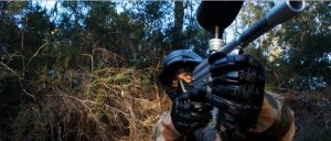 Paintball in Adelaide